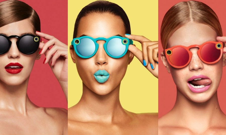 The Spectacle of Life – Spectacles, by Snap Inc